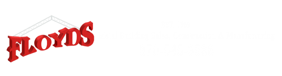 Floyds Metal Buildings & Construction